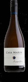 Casa Marin Sauvignon Blanc Cipreses 2018  - Casa Marin
