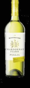 Chardonnay/Fiano IGP Puglia Montecore 2018  - Masseria Trajone