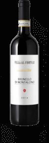 Brunello di Montalcino DOCG Villa al Cortile 20... - Piccini